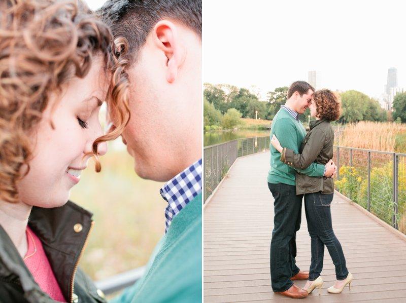 Allison and Joe | Engagement Photos