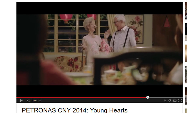 Petronas youtube official - young hearts 2014 1