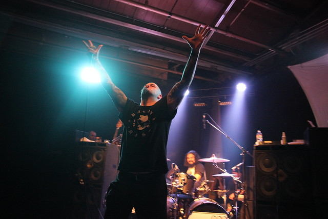 Philip H. Anselmo @ Warehouse Live
