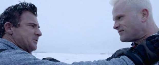 Xem Phim Chiến Binh Băng Giá - Ice Soldiers
