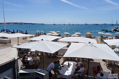 La Croisette, Cannes France