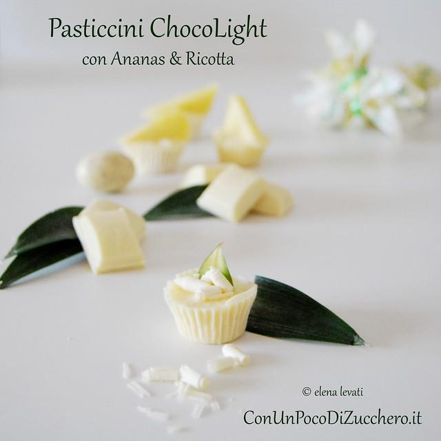 Pasticcini ChocoLight