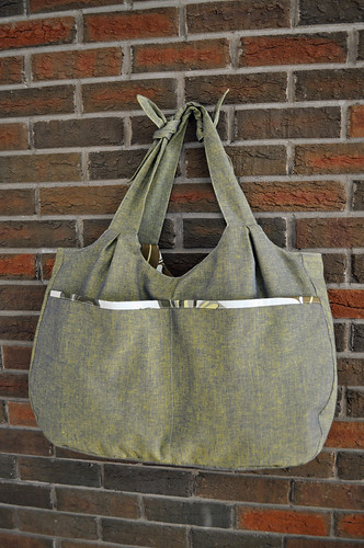 Reversible Sunday Sling