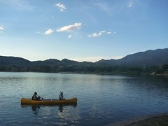 kayak à Potrero de los Funes