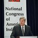 National Congress of American Indians (NCAI) and Secretary Tom Vilsack