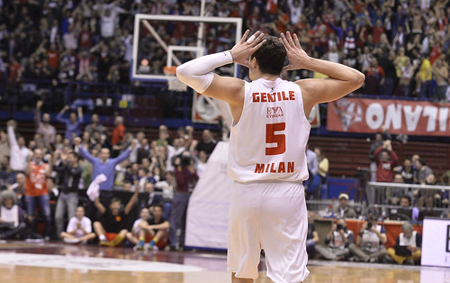 Gentile is the best Young player in the Italian League