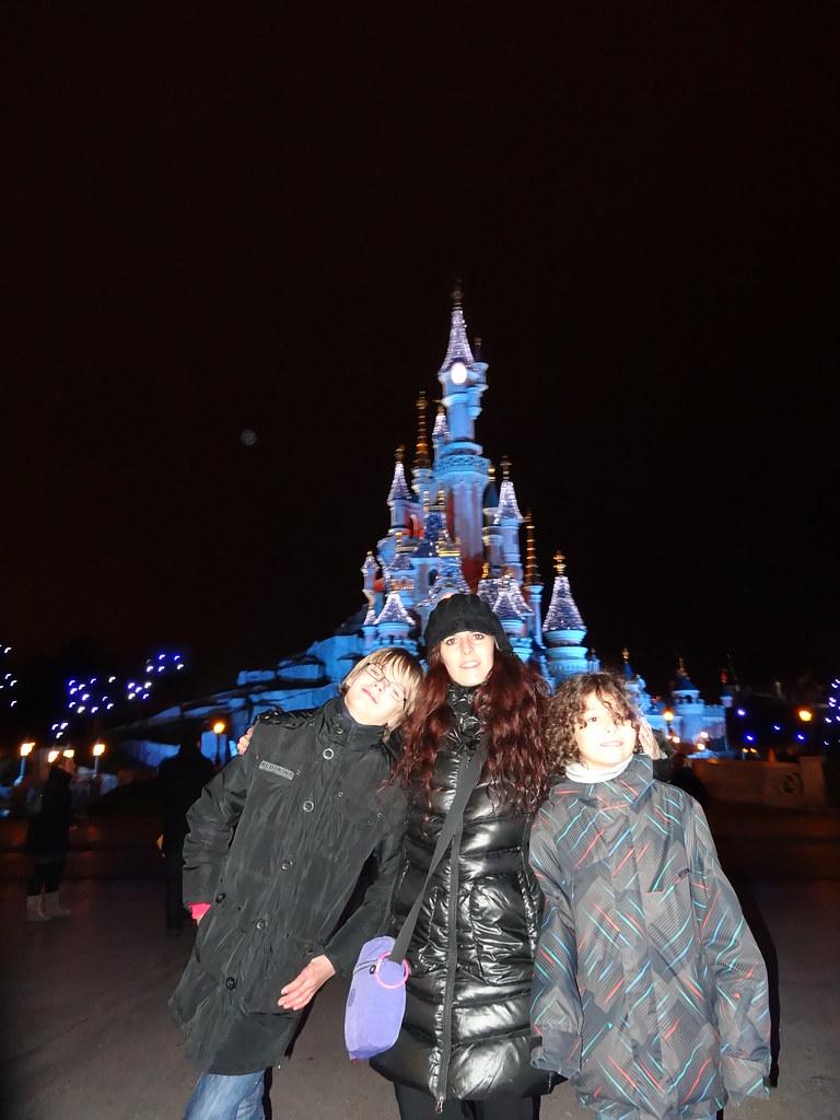 Un séjour pour la Noël à Disneyland et au Royaume d'Arendelle.... - Page 4 13709704633_99e004d090_b