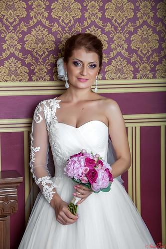 """Свадебный салон """"Anny"""" > Фото из галереи `Главная`"""