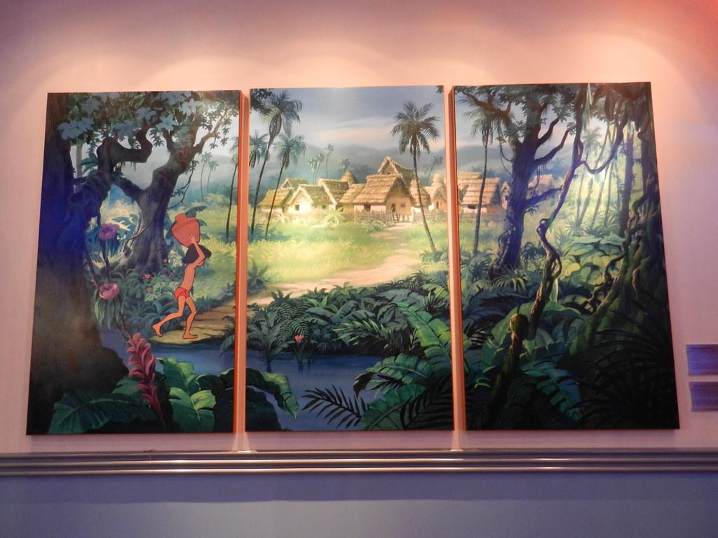 Un séjour pour la Noël à Disneyland et au Royaume d'Arendelle.... - Page 7 13890925892_79251d2442_b