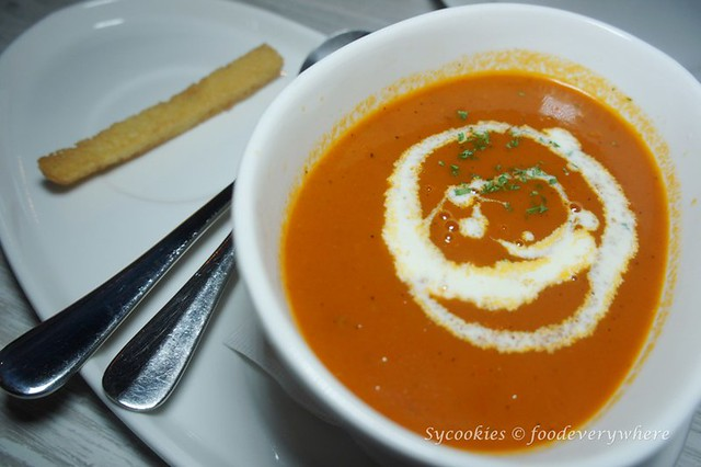 9.ante -Chef's Tomasco Soup (1)