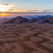Wadi Rum - Red Planet by Wind Watcher
