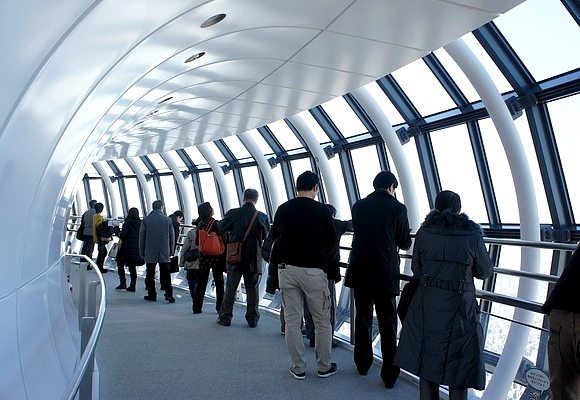 東京必逛晴空塔13