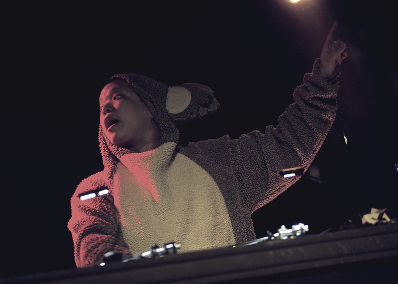 Kid Koala @ Chaifetz Arena
