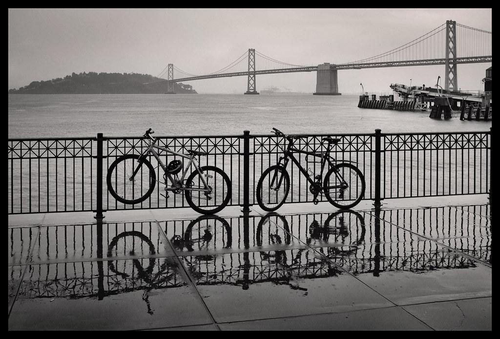 Bikes - San Francisco - 2014