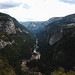 Yosemite National Park: Tunnel View
