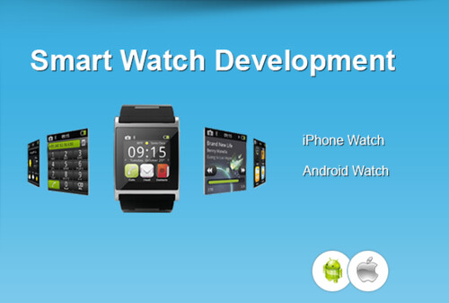 Smart Watch Development