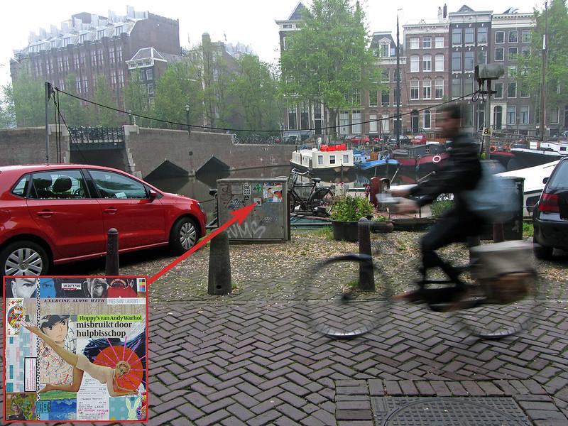 RJFC Relationship LXXVII (left in Amsterdam)