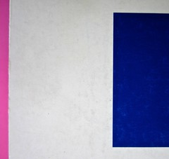 Soglie, di Gérard Genette. Einaudi 1989. Responsabilità grafica non indicata [Munari]. Copertina (part.), 3
