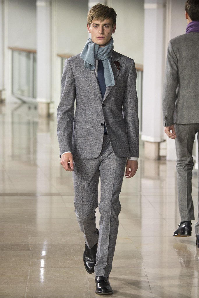 FW15 Paris Hermes002_Ben Allen(VOGUE)
