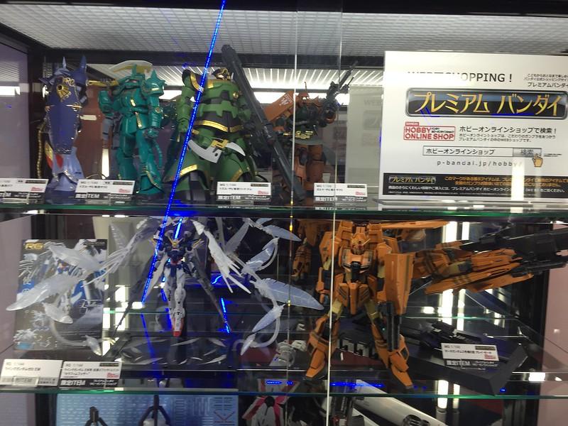 Odaiba (Gundam) - 28
