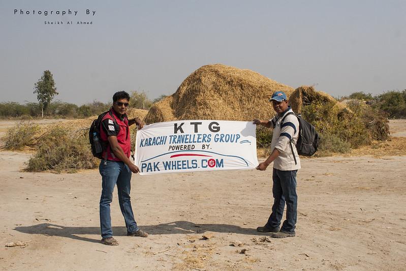 KTG Bikers short trip to makli graveyards thatta sindh - 15967145654 2258bd908f c