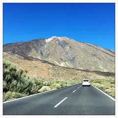 Tenerife - January 2015