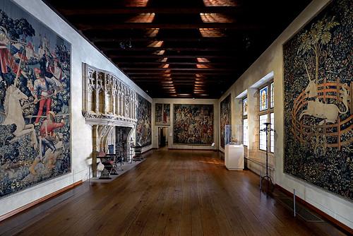 newyorkcity art metropolitanmuseum metropolitanmuseumofart tapestries fttryonpark thecloisters medievalart cloistersmuseumandgardens