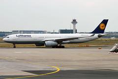 Lufthansa, D-AIKO, Airbus A330-343