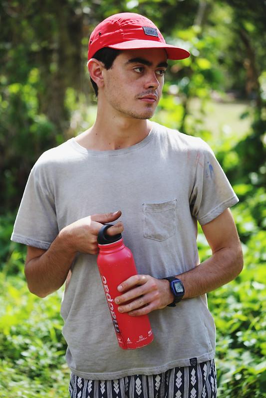 Monteverde, Costa Rica (Farming)