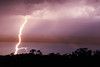 Lightning Strike - 2 Feb 2015