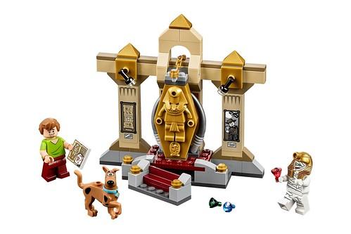 LEGO Scooby-Doo 75900