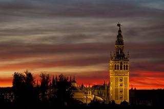 Sevilla tiene mucho que descubrir.