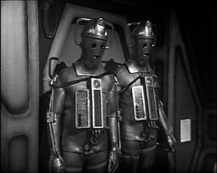 3 Wheel Cybermen