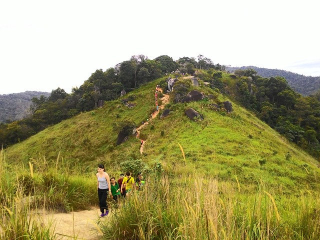 Broga Hill, Malaysia