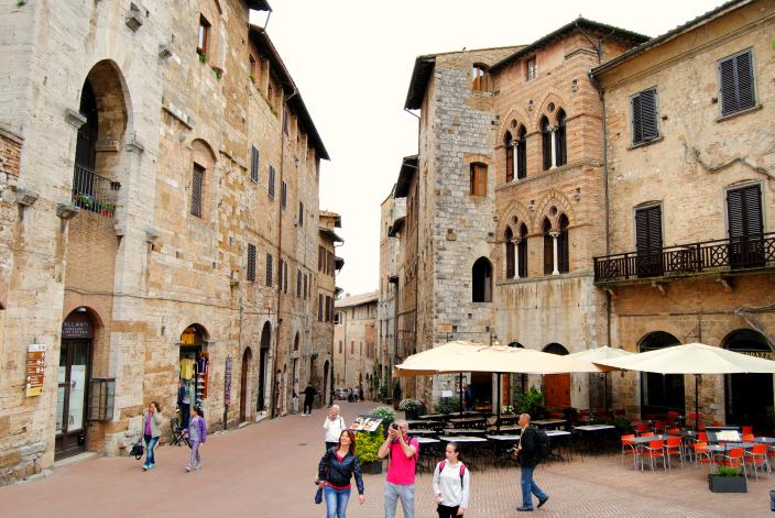 San Gimignano Tuscany (012)