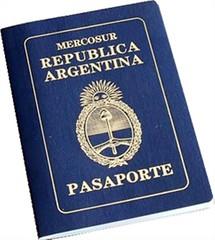 Obtener la Ciudadanía Argentina