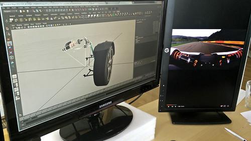 RaceRoom KTM X-Bow RR