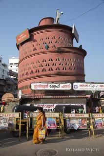 Thiruvananthapuram - Indian Coffee House