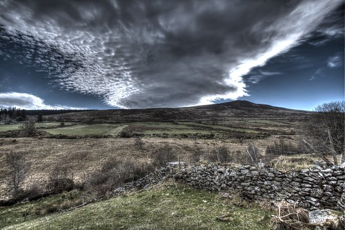 Wicklow Mountains by Photos by Ricardo