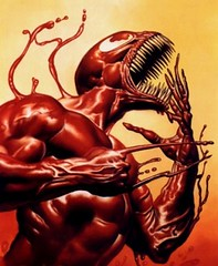 Carnage: El Inquietante Villano de Spiderman