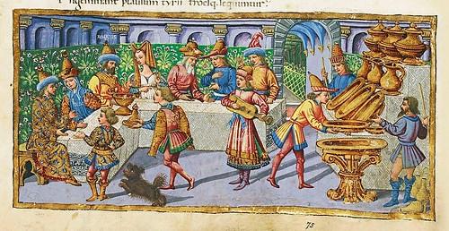 014-Bucolicon-Georgicon-Aeneis-1450-1460- Biblioteca Riccardiana de Florencia