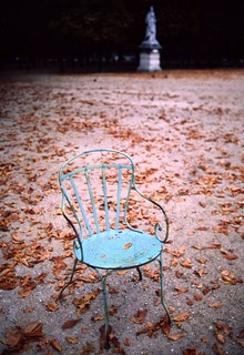 Chair, Paris
