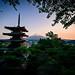 Mount Fuji by andreas_jensen