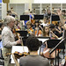 2012-11-04 Rehearsal with the YOSA Philharmonic