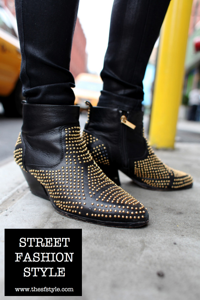 dolce vita booties, new york fashion blog, thesfstyle, sfstyle, street fashion style,