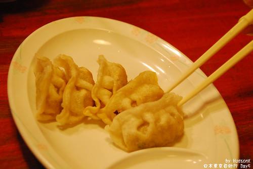 日式煎餃(2)
