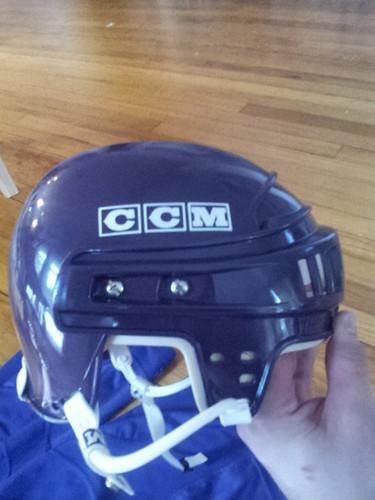 Ccm Hockey Helmet On Sale