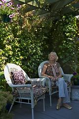 National Gardens Scheme - Cookham Gardens Group, Maidenhead, Berkshire - Saturday 1 June 2013