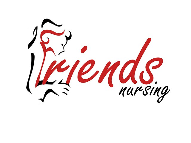 Nursing Agency Logo  Logo design contest