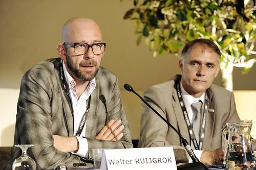 Walter Ruijgrok - Dr Jorg Wind